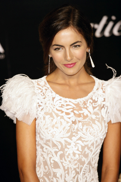 Rodeo Drive Walk of Style AwardCamilla Belle10-22-2009 / Rodeo Drive / Beverly Hills, CA / Photo by Benny Haddad - Image 23800_0049