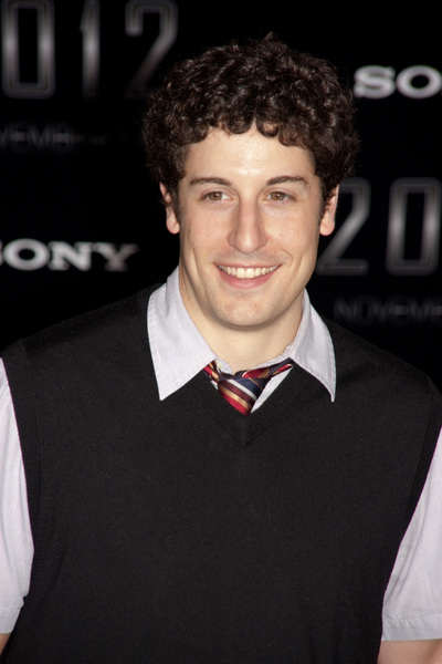 """2012"" PremiereJason Biggs11-3-2009 / Regal Cinemas LA Live / Los Angeles CA / Columbia Pictures / Photo by Joelle Leder - Image 23808_0069"