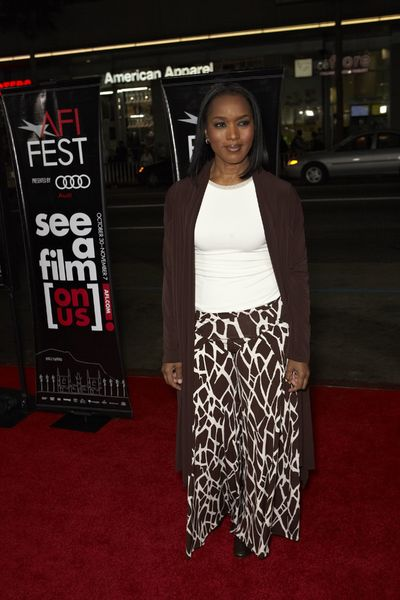 """A Single Man"" PremiereAngela Bassett11-5-2009 / Grauman"
