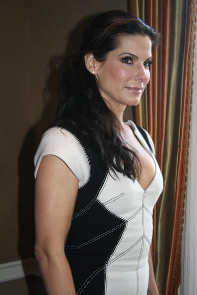 Sandra Bullock10-30-2009 © 2009 Jean Cummings - Image 23834_0251
