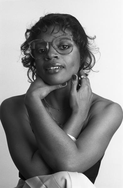 Sarah Dash of Labellecirca 1978 © 1978 Bobby Holland - Image 23835_0018