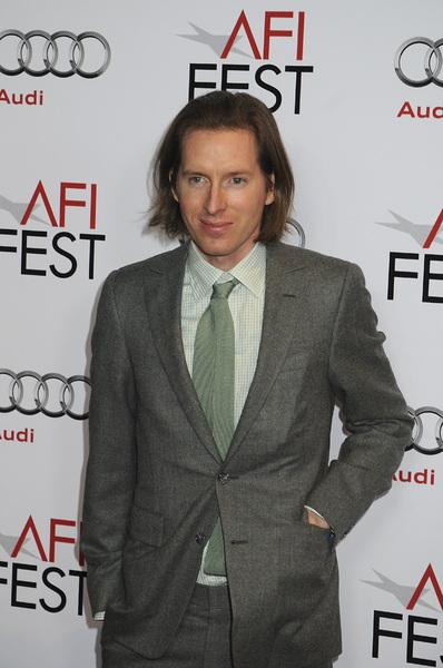 """Fantastic Mr. Fox"" PremiereWes Anderson10-30-2009 / Grauman"