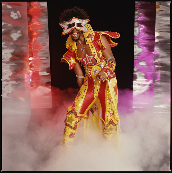 Bootsy Collins 1979 © 2009 Bobby Holland - Image 23852_0006