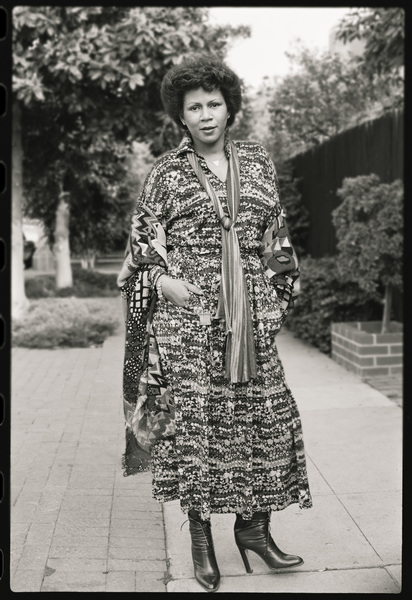Minnie Riperton 1978 © 2009 Bobby Holland - Image 23858_0002