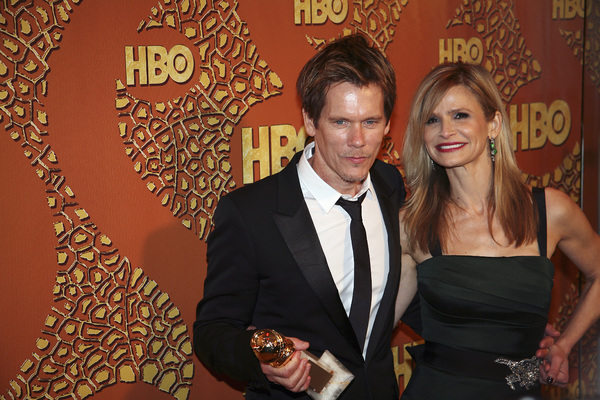 """HBO Golden Globes After Party""Kevin Bacon, Kyra Sedgwick1-17-2010 / Circa 55 at The Beverly Hilton / Los Angeles CA / HBO / Photo by Cicilia S. Teng - Image 23866_0037"