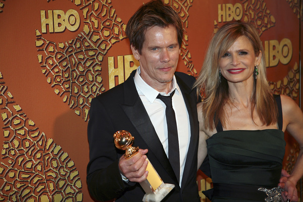 """HBO Golden Globes After Party""Kevin Bacon, Kyra Sedgwick1-17-2010 / Circa 55 at The Beverly Hilton / Los Angeles CA / HBO / Photo by Cicilia S. Teng - Image 23866_0038"