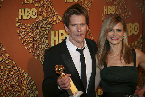 """HBO Golden Globes After Party""Kevin Bacon, Kyra Sedgwick1-17-2010 / Circa 55 at The Beverly Hilton / Los Angeles CA / HBO / Photo by Cicilia S. Teng - Image 23866_0039"