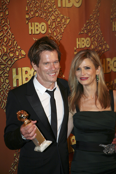 """HBO Golden Globes After Party""Kevin Bacon, Kyra Sedgwick1-17-2010 / Circa 55 at The Beverly Hilton / Los Angeles CA / HBO / Photo by Cicilia S. Teng - Image 23866_0040"