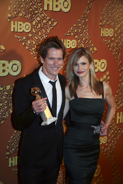 """HBO Golden Globes After Party""Kevin Bacon, Kyra Sedgwick1-17-2010 / Circa 55 at The Beverly Hilton / Los Angeles CA / HBO / Photo by Cicilia S. Teng - Image 23866_0041"