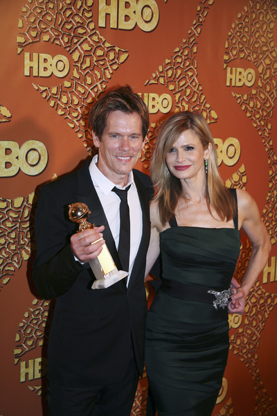 """HBO Golden Globes After Party""Kevin Bacon, Kyra Sedgwick1-17-2010 / Circa 55 at The Beverly Hilton / Los Angeles CA / HBO / Photo by Cicilia S. Teng - Image 23866_0042"