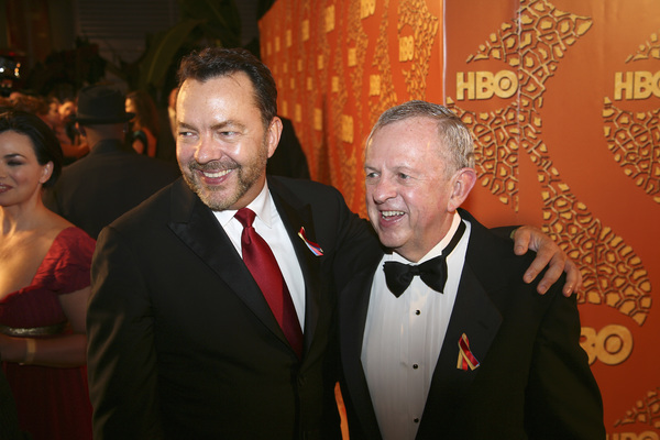 """HBO Golden Globes After Party""Alan Ball1-17-2010 / Circa 55 at The Beverly Hilton / Los Angeles CA / HBO / Photo by Cicilia S. Teng - Image 23866_0056"