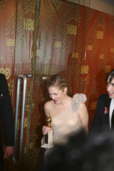 """""""HBO Golden Globes After Party""""Drew Barrymore1-17-2010 / Circa 55 at The Beverly Hilton / Los Angeles CA / HBO / Photo by Cicilia S. Teng - Image 23866_0093"""