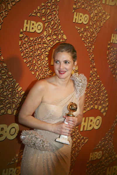 """""""HBO Golden Globes After Party""""Drew Barrymore1-17-2010 / Circa 55 at The Beverly Hilton / Los Angeles CA / HBO / Photo by Cicilia S. Teng - Image 23866_0102"""