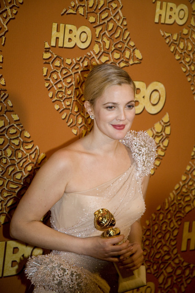 """HBO Golden Globes After Party""Drew Barrymore1-17-2010 / Circa 55 at The Beverly Hilton / Los Angeles CA / HBO / Photo by Cicilia S. Teng - Image 23866_0107"
