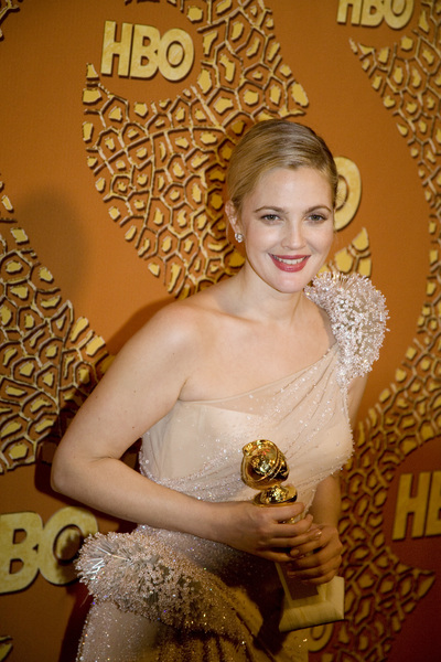 """HBO Golden Globes After Party""Drew Barrymore1-17-2010 / Circa 55 at The Beverly Hilton / Los Angeles CA / HBO / Photo by Cicilia S. Teng - Image 23866_0108"