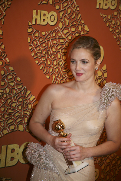 """""""HBO Golden Globes After Party""""Drew Barrymore1-17-2010 / Circa 55 at The Beverly Hilton / Los Angeles CA / HBO / Photo by Cicilia S. Teng - Image 23866_0109"""