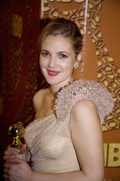 """""""HBO Golden Globes After Party""""Drew Barrymore1-17-2010 / Circa 55 at The Beverly Hilton / Los Angeles CA / HBO / Photo by Cicilia S. Teng - Image 23866_0113"""