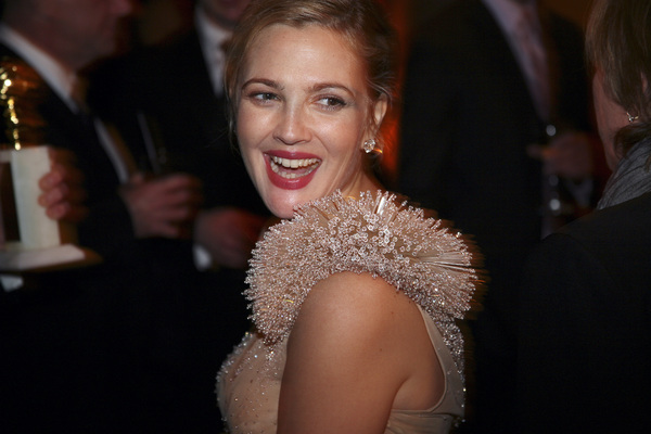 """""""HBO Golden Globes After Party""""Drew Barrymore1-17-2010 / Circa 55 at The Beverly Hilton / Los Angeles CA / HBO / Photo by Cicilia S. Teng - Image 23866_0132"""