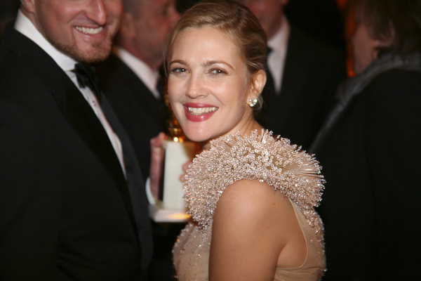 """HBO Golden Globes After Party""Drew Barrymore1-17-2010 / Circa 55 at The Beverly Hilton / Los Angeles CA / HBO / Photo by Cicilia S. Teng - Image 23866_0134"