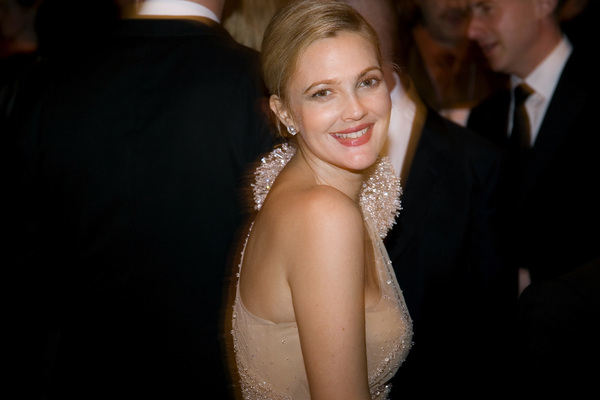 """HBO Golden Globes After Party""Drew Barrymore1-17-2010 / Circa 55 at The Beverly Hilton / Los Angeles CA / HBO / Photo by Cicilia S. Teng - Image 23866_0135"