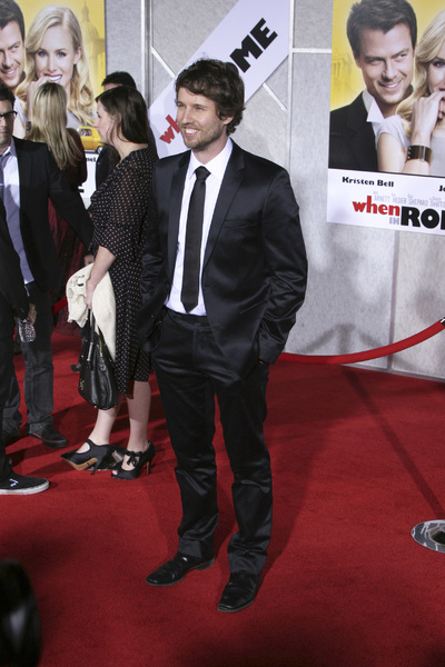 """When in Rome"" PremiereJon Heder 1-27-2010 / El Capitan Theater / Hollywood CA / Touchstone Pictures / Photo by Heather Hixon - Image 23871_0068"