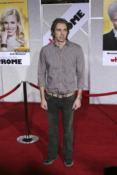 """When in Rome"" PremiereDax Shepard 1-27-2010 / El Capitan Theater / Hollywood CA / Touchstone Pictures / Photo by Heather Hixon - Image 23871_0183"