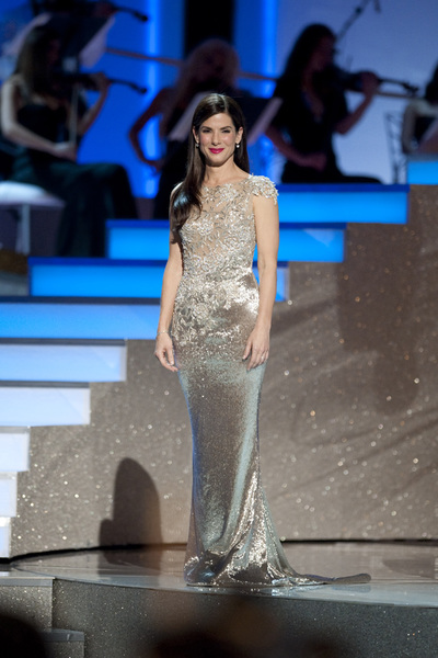 """The Academy Awards - 82nd Annual"" (Telecast)Sandra Bullock3-7-2010 © 2010 A.M.P.A.S. - Image 23908_0074"