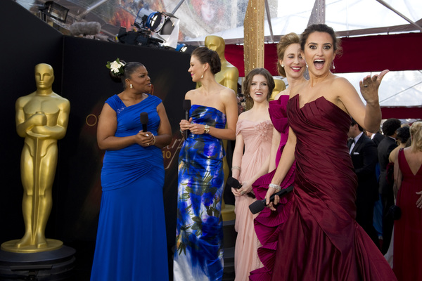 """The Academy Awards - 82nd Annual"" (Arrivals)Mo"