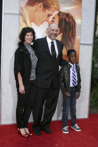 """""""The Last Song"""" PremiereNick Searcy3-25-2010 / Arclight Theater / Hollywood CA / Touchstone Pictures / Photo by Heather Hixon - Image 23914_0089"""