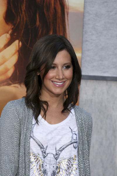 """""""The Last Song"""" PremiereAshley Tisdale3-25-2010 / Arclight Theater / Hollywood CA / Touchstone Pictures / Photo by Heather Hixon - Image 23914_0170"""