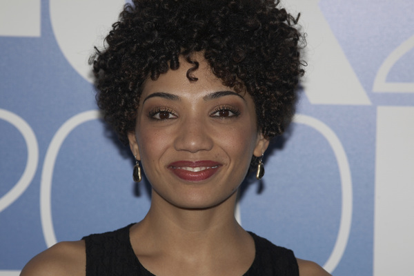 """""""FOX 2010 Programming Presentation Post Party""""Jasika Nicole5-17-2010 / Wollman Rink in Central Park / New York / FOX / Photo by Theresa Raffetto - Image 23928_0085"""