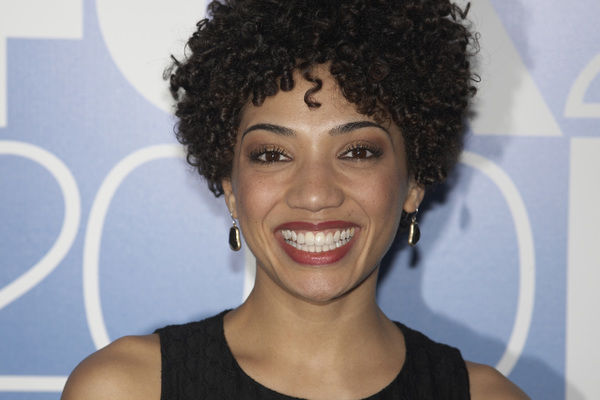 """""""FOX 2010 Programming Presentation Post Party""""Jasika Nicole5-17-2010 / Wollman Rink in Central Park / New York / FOX / Photo by Theresa Raffetto - Image 23928_0086"""