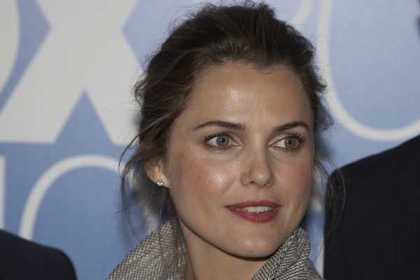 """FOX 2010 Programming Presentation Post Party""Keri Russell5-17-2010 / Wollman Rink in Central Park / New York / FOX / Photo by Theresa Raffetto - Image 23928_0111"