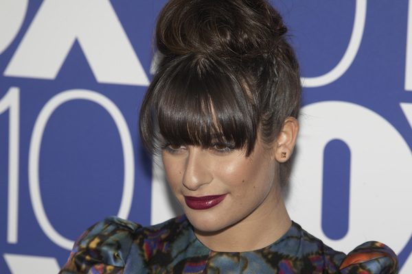 """FOX 2010 Programming Presentation Post Party""Lea Michele5-17-2010 / Wollman Rink in Central Park / New York / FOX / Photo by Theresa Raffetto - Image 23928_0225"