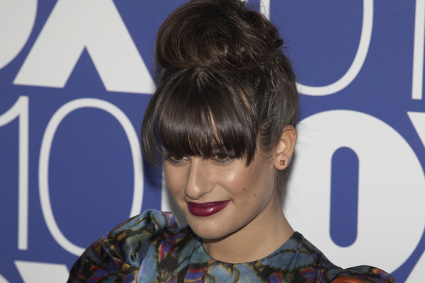 """FOX 2010 Programming Presentation Post Party""Lea Michele5-17-2010 / Wollman Rink in Central Park / New York / FOX / Photo by Theresa Raffetto - Image 23928_0227"