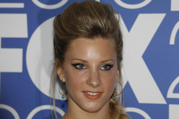 """""""FOX 2010 Programming Presentation Post Party""""Heather Morris5-17-2010 / Wollman Rink in Central Park / New York / FOX / Photo by Theresa Raffetto - Image 23928_0252"""