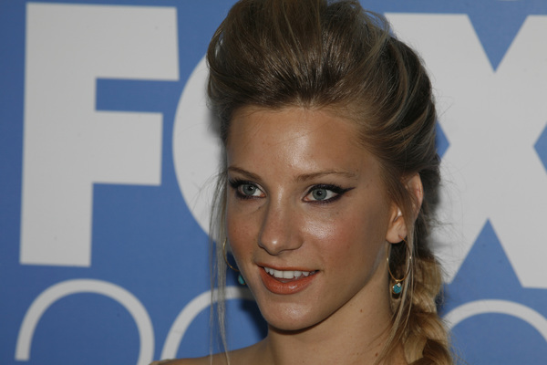 """FOX 2010 Programming Presentation Post Party""Heather Morris5-17-2010 / Wollman Rink in Central Park / New York / FOX / Photo by Theresa Raffetto - Image 23928_0255"