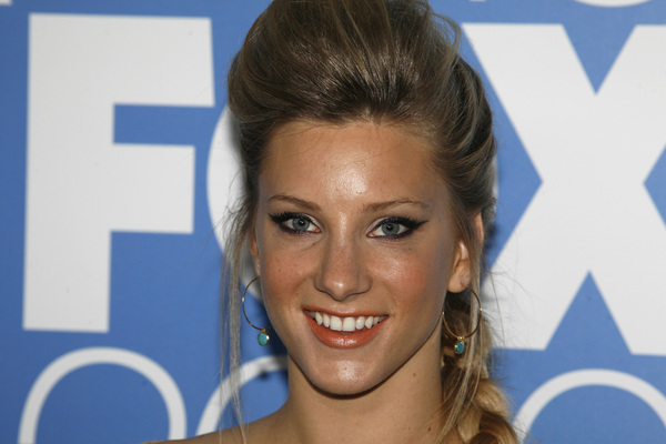 """FOX 2010 Programming Presentation Post Party""Heather Morris5-17-2010 / Wollman Rink in Central Park / New York / FOX / Photo by Theresa Raffetto - Image 23928_0256"