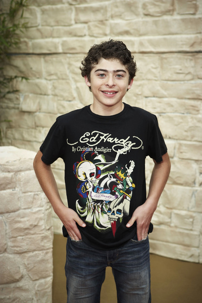 """The Karate Kid"" (Premiere)Ryan Ochoa6-7-2010 / Mann"