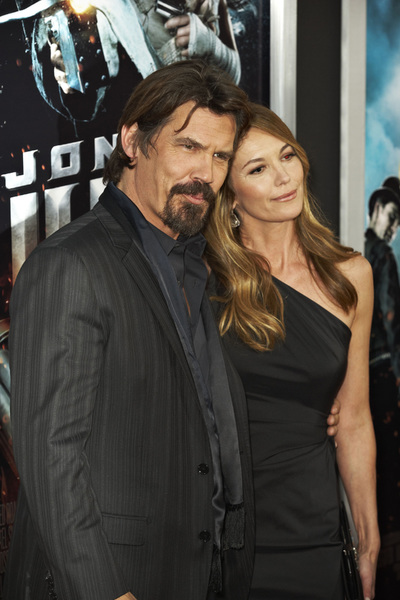 """Jonah Hex"" Premiere Josh Brolin, Diane Lane6-17-2010 / Cinerama Dome / Hollywood CA / Warner Brothers / Photo by Benny Haddad - Image 23937_0114"