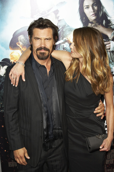 """Jonah Hex"" Premiere Josh Brolin, Diane Lane6-17-2010 / Cinerama Dome / Hollywood CA / Warner Brothers / Photo by Benny Haddad - Image 23937_0119"