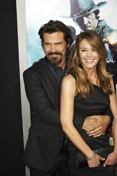 """Jonah Hex"" Premiere Josh Brolin, Diane Lane6-17-2010 / Cinerama Dome / Hollywood CA / Warner Brothers / Photo by Benny Haddad - Image 23937_0123"