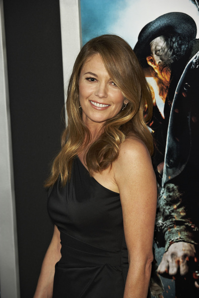 """Jonah Hex"" Premiere Diane Lane6-17-2010 / Cinerama Dome / Hollywood CA / Warner Brothers / Photo by Benny Haddad - Image 23937_0130"