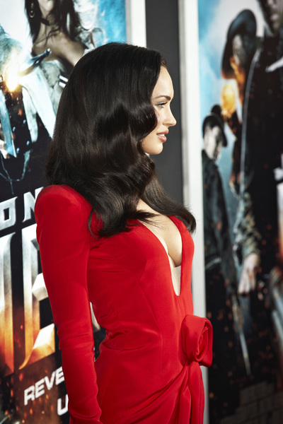 """Jonah Hex"" Premiere Megan Fox6-17-2010 / Cinerama Dome / Hollywood CA / Warner Brothers / Photo by Benny Haddad - Image 23937_0131"