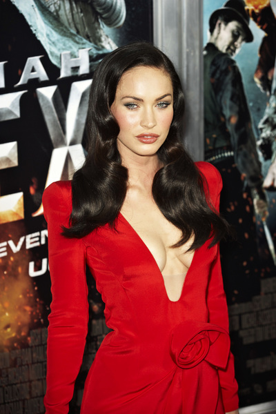 """Jonah Hex"" Premiere Megan Fox6-17-2010 / Cinerama Dome / Hollywood CA / Warner Brothers / Photo by Benny Haddad - Image 23937_0134"