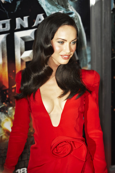 """Jonah Hex"" Premiere Megan Fox6-17-2010 / Cinerama Dome / Hollywood CA / Warner Brothers / Photo by Benny Haddad - Image 23937_0135"
