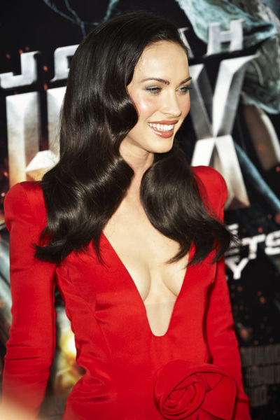 """Jonah Hex"" Premiere Megan Fox6-17-2010 / Cinerama Dome / Hollywood CA / Warner Brothers / Photo by Benny Haddad - Image 23937_0136"