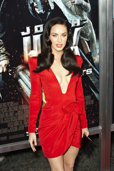 """Jonah Hex"" Premiere Megan Fox6-17-2010 / Cinerama Dome / Hollywood CA / Warner Brothers / Photo by Benny Haddad - Image 23937_0137"