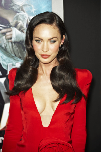 """Jonah Hex"" Premiere Megan Fox6-17-2010 / Cinerama Dome / Hollywood CA / Warner Brothers / Photo by Benny Haddad - Image 23937_0138"