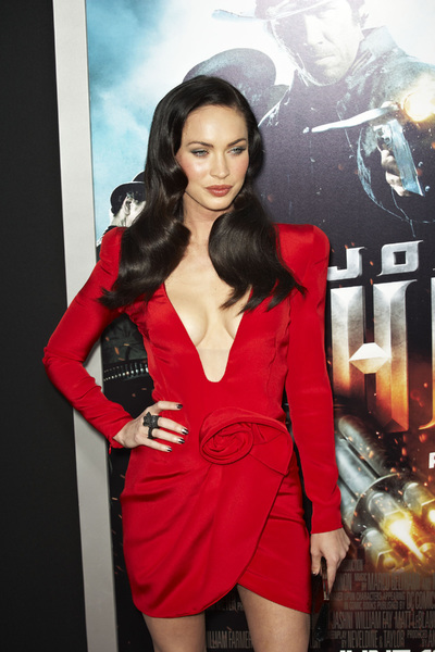 """Jonah Hex"" Premiere Megan Fox6-17-2010 / Cinerama Dome / Hollywood CA / Warner Brothers / Photo by Benny Haddad - Image 23937_0139"